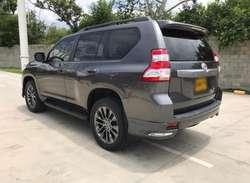 Toyota Prado Txl Japones