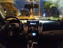 Mitsubishi Nativa 2.5 Tdi por Viaje Urge