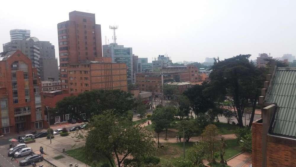 ARRIENDO <strong>apartamento</strong> EN CHAPINERO ALTO JAVERIANA