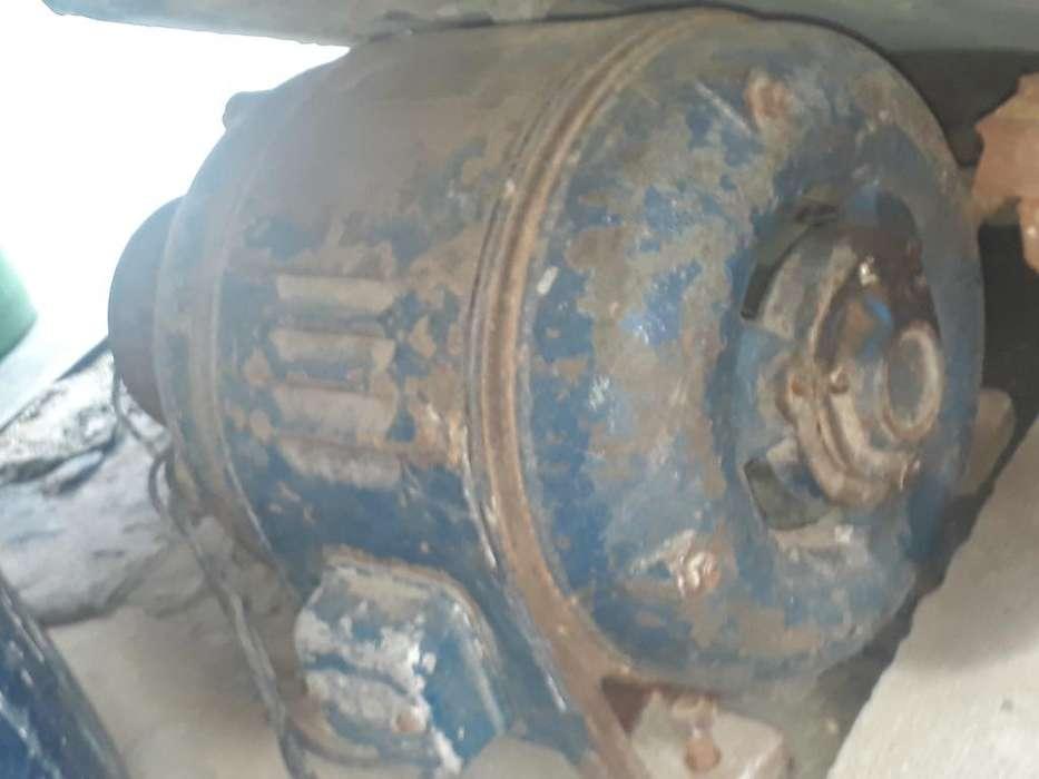 Motor Trifasico 25hp