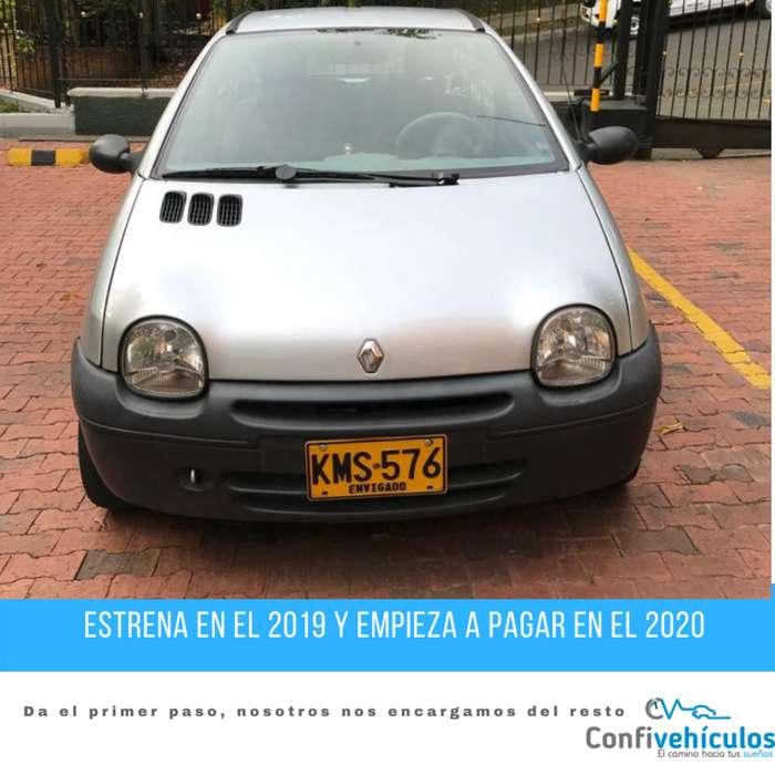 Renault Twingo 2012 - 38000 km