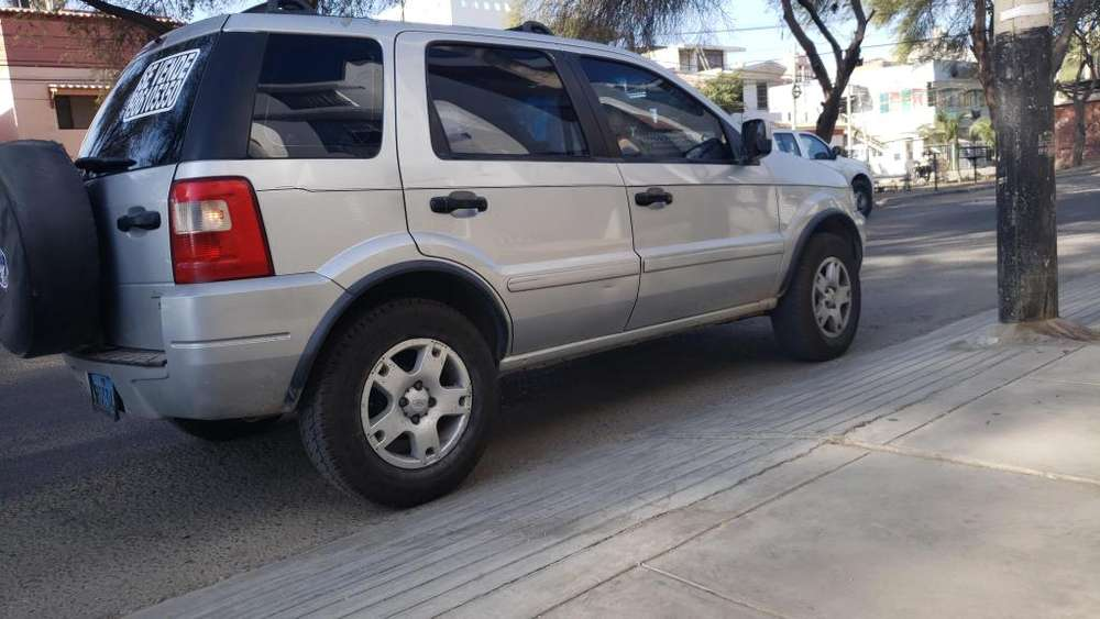 Ford Ecosport 2005 - 255000 km