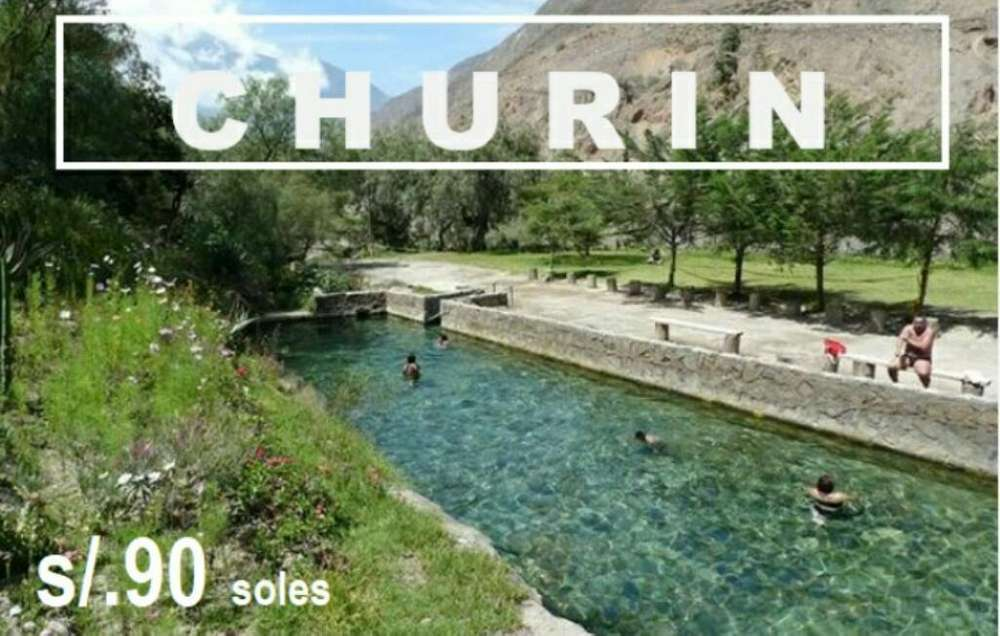 Churin Tour