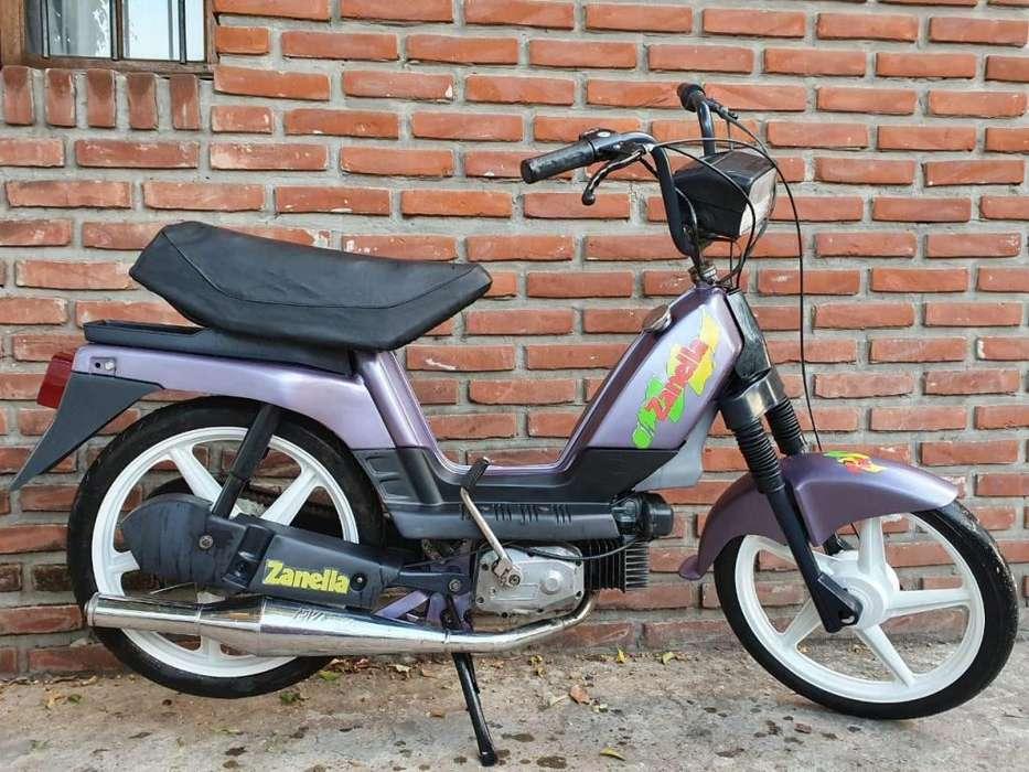 Zanella sol la plus 50cc