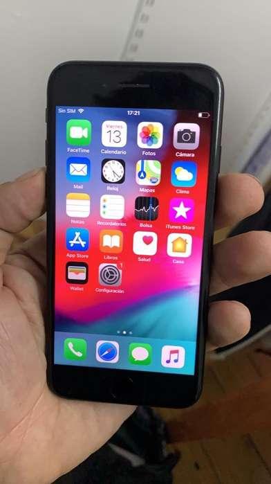 iPhone 7 32Gb Libre para Usar Como iPod