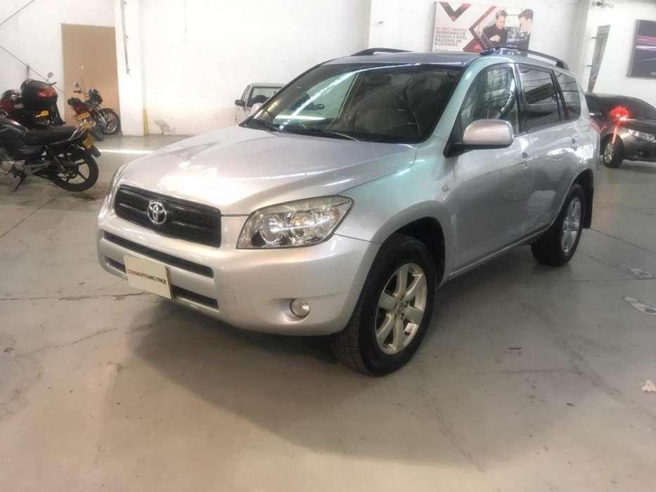 Toyota RAV4 2006 - 130378 km