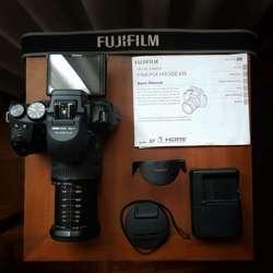 Oferta Vendo Cámara Fujifilm Hs35exr