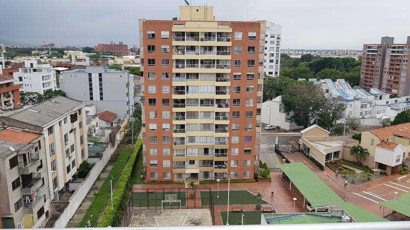 Cod. VBKWC-10403222 Apartamento En Venta En Cali Ciudad Jardín