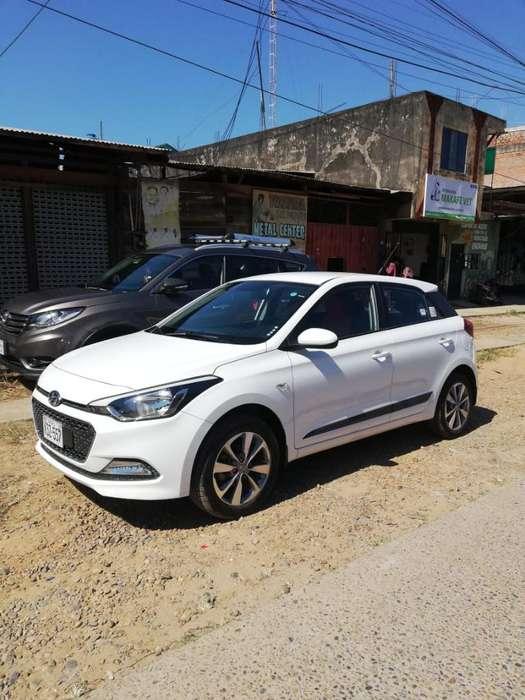 Hyundai i20 2018 - 10000 km