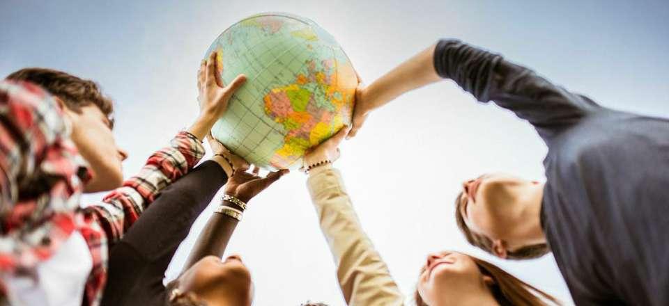 aprender a hablar inglés SÍ es posible con clases personalizadas de metodología motivadora y con objetivos