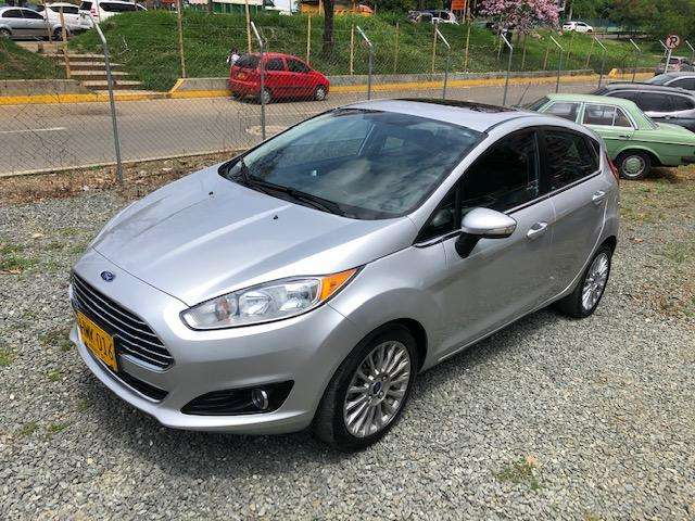<strong>ford</strong> Fiesta  2014 - 57000 km