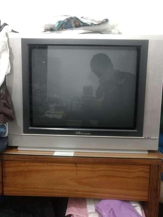 Tv de Tubo Bgh de 21'. Funciona Perfecto