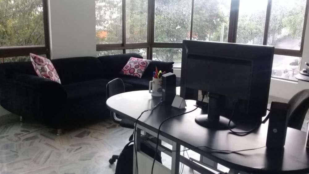Arriendo de Sensacional Oficina en Pereira
