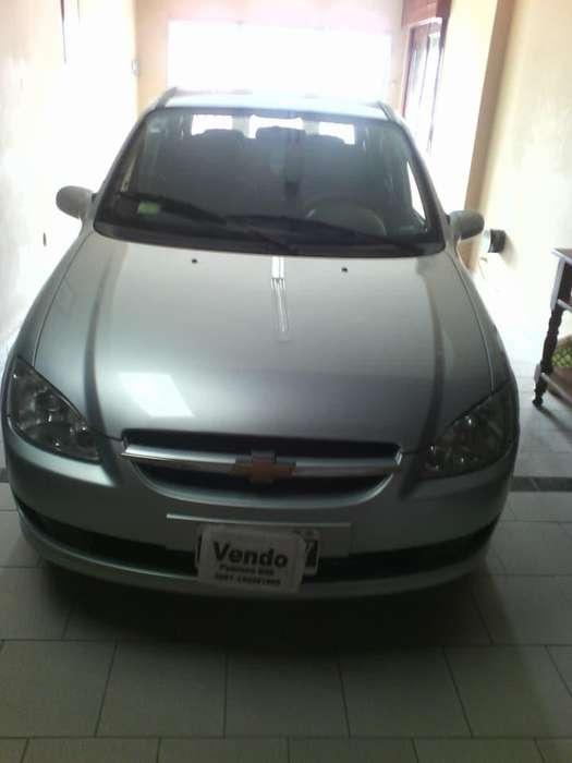 Chevrolet Corsa Classic 2012 - 107000 km