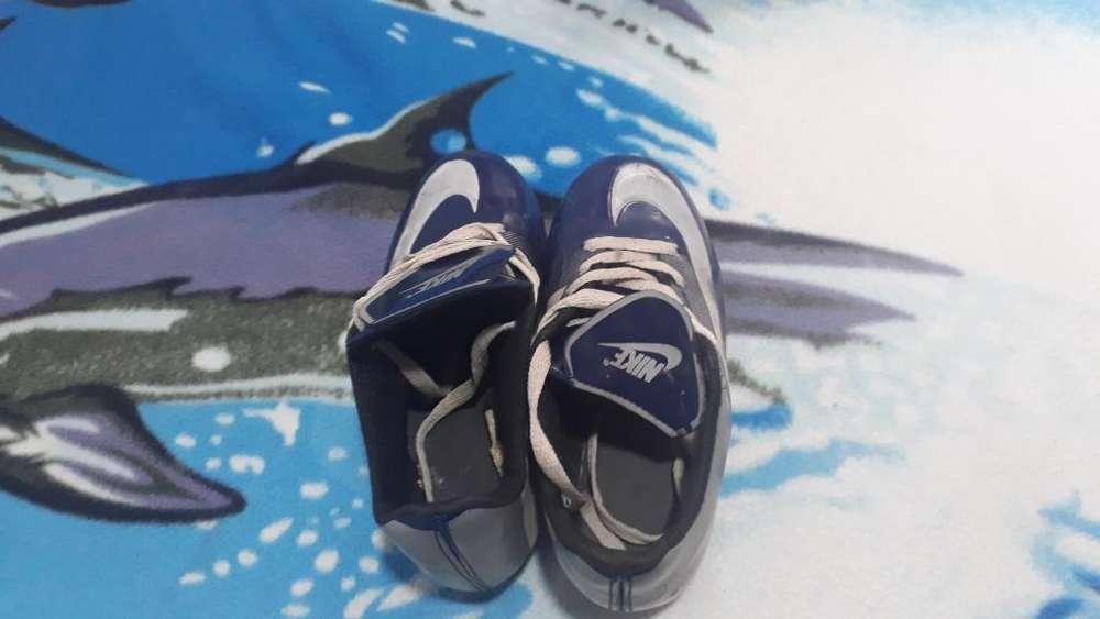 Vendo Guallos Nike Mercurial Baratos