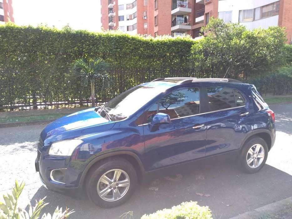Chevrolet Tracker 2014 - 59000 km