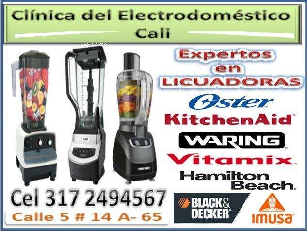 Reparación de Licuadoras 317 2494567