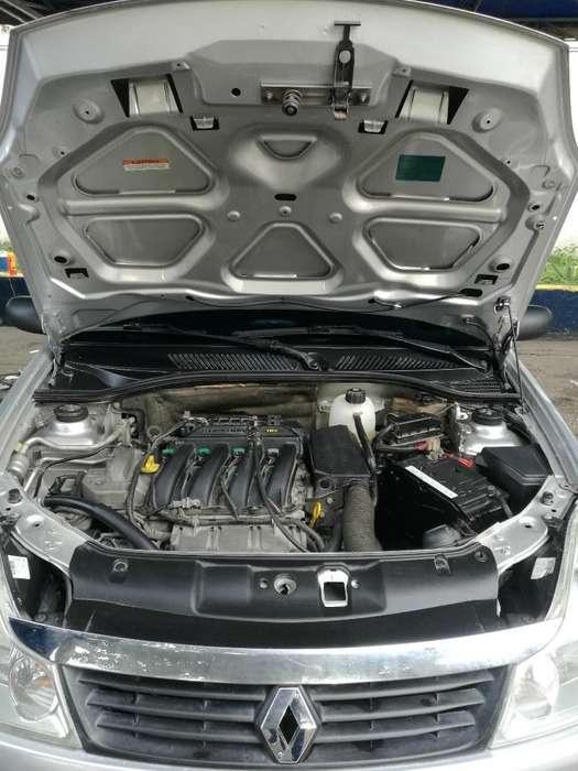Renault Symbol 2011 - 89300 km