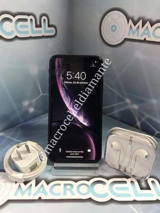 Vencambio iPhone Xr 64gb, Negro