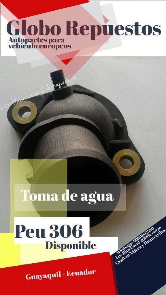 REPUESTOS PEUGEOT 306 405 REPARACIONES DE MOTOR MACHALA MANTA LOJA CUENCA QUITO 0990962596