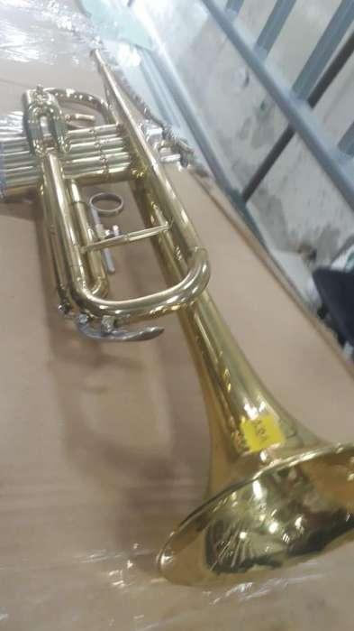Trompeta Scala de segunda
