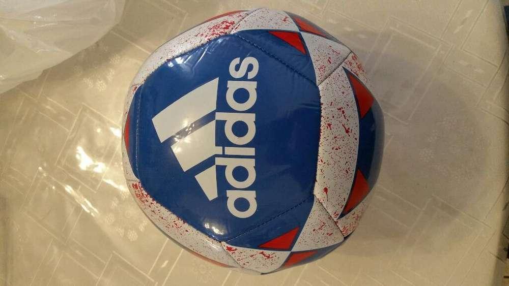 Pelota Adidas Original Nro 5 para Fútbol