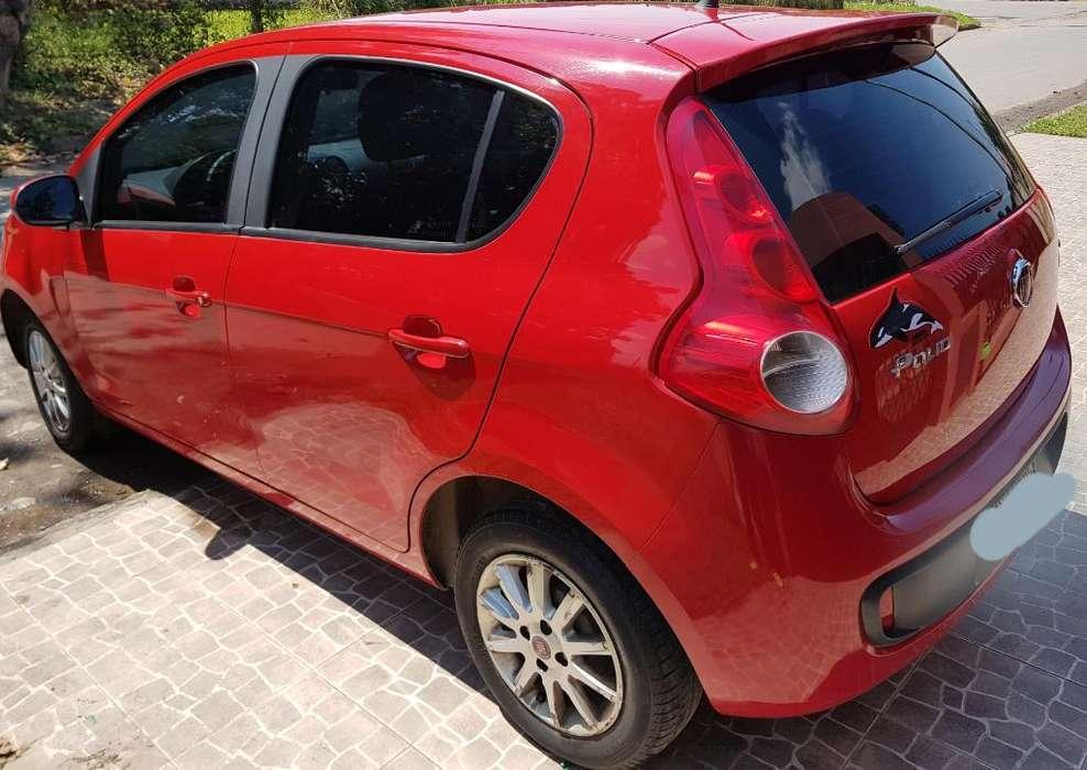 Fiat Palio 2015 - 64000 km