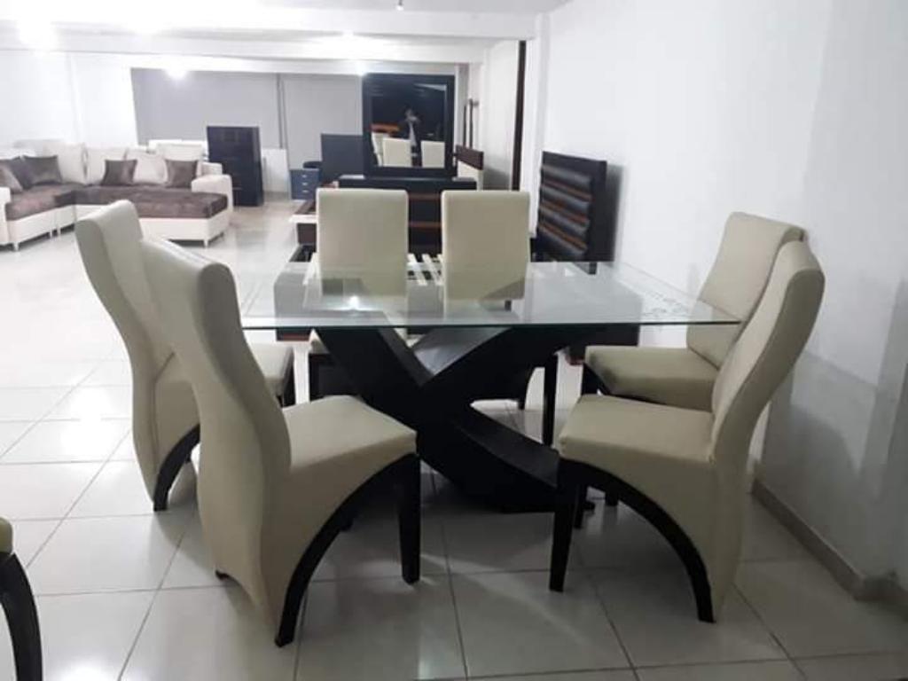 Mundo Del Mueble Te Afrece Salas Comedor - Quito