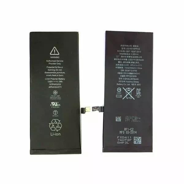 Batería Para iPhone 6s PAGO CONTRAENTREGA