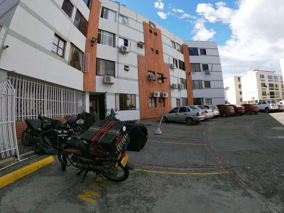 Vende Apartamento, Guaimaral, Código 1036