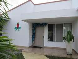 CASA EN VENTA CALI JAMUNDI LA MORADA CLUB DE CAMPO  wasi_969693