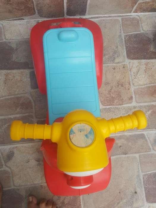 Moto Bebe