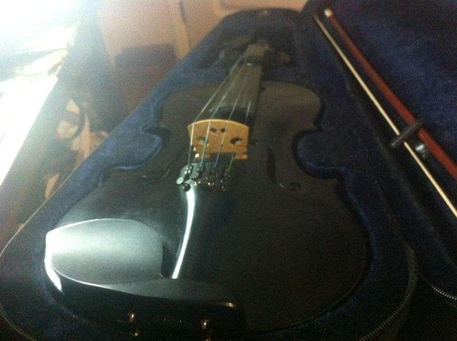 Violin 4/4 mas clase gratis