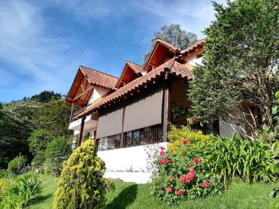 Casa en Venta loma Escobero - wasi_754041