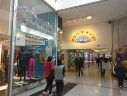 Alq Local en Galeria Rex