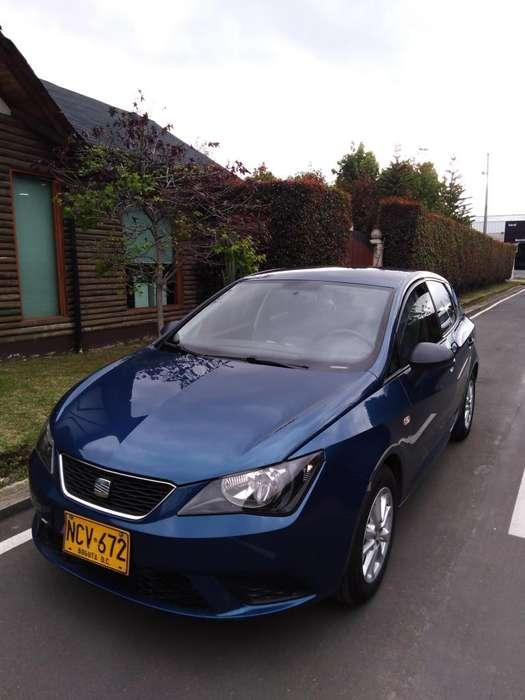 Seat Ibiza  2013 - 63000 km