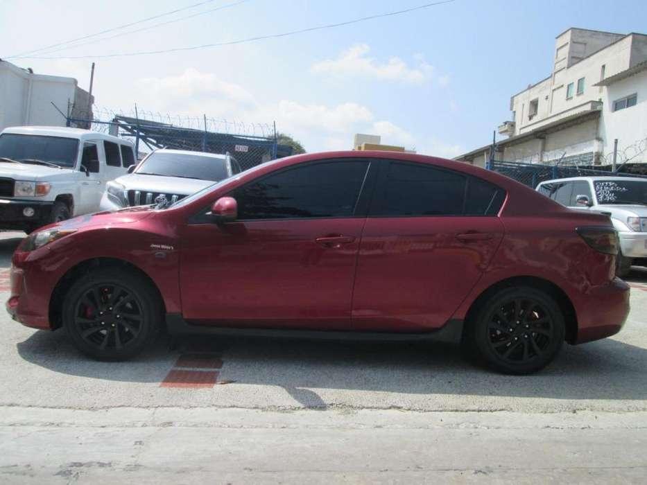 Mazda 3 2014 - 78000 km