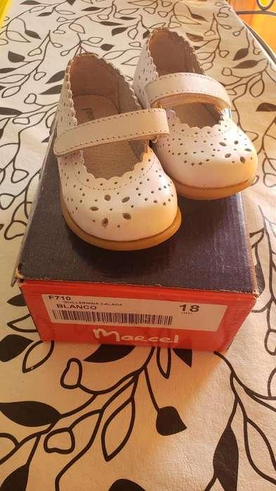 Zapatos de Beba Nro 18