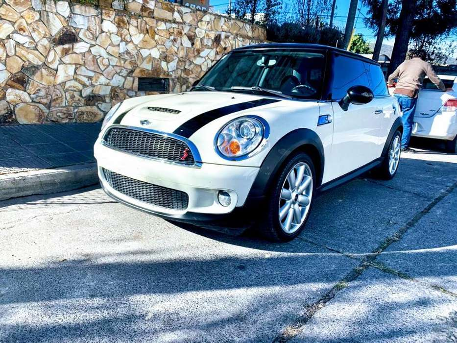 <strong>mini</strong> Cooper S 2009 - 80000 km