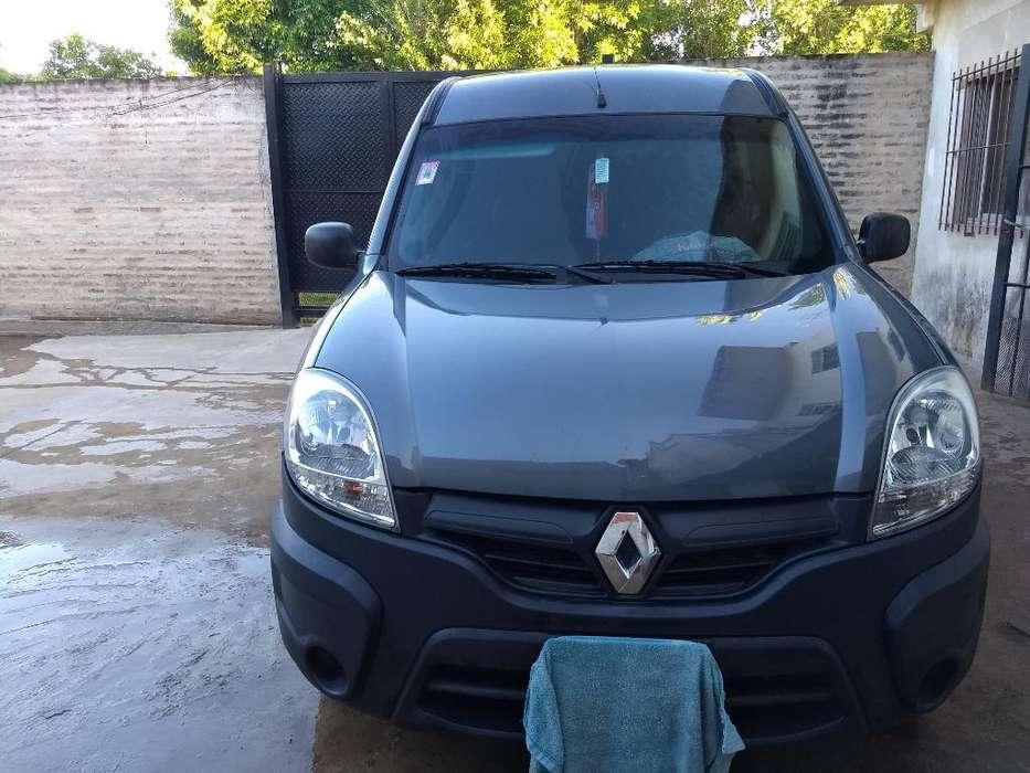 Renault Kangoo  2015 - 86869 km