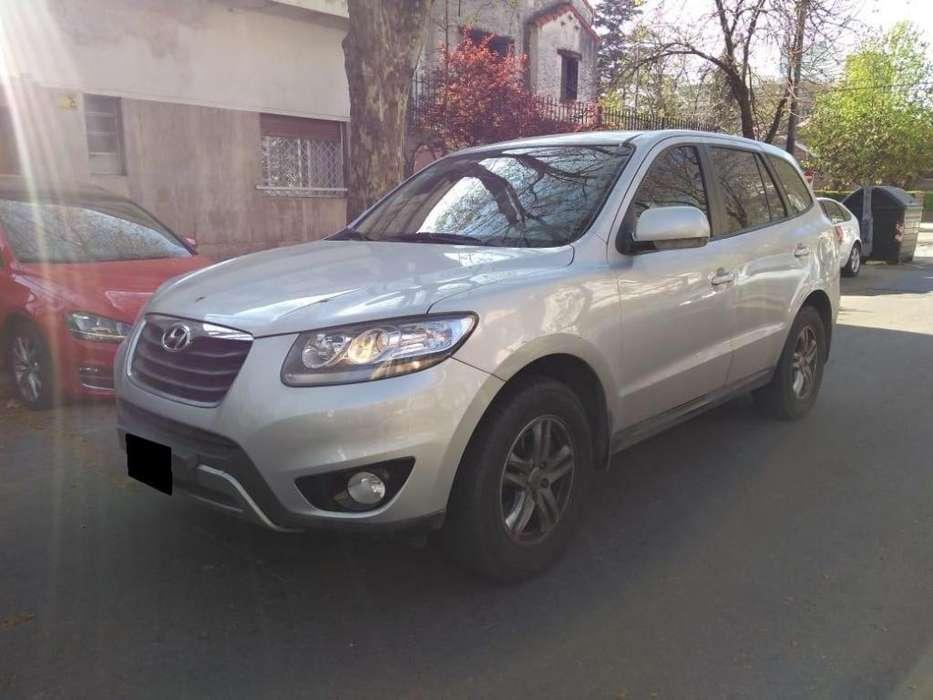 <strong>hyundai</strong> Santa Fe 2012 - 97000 km