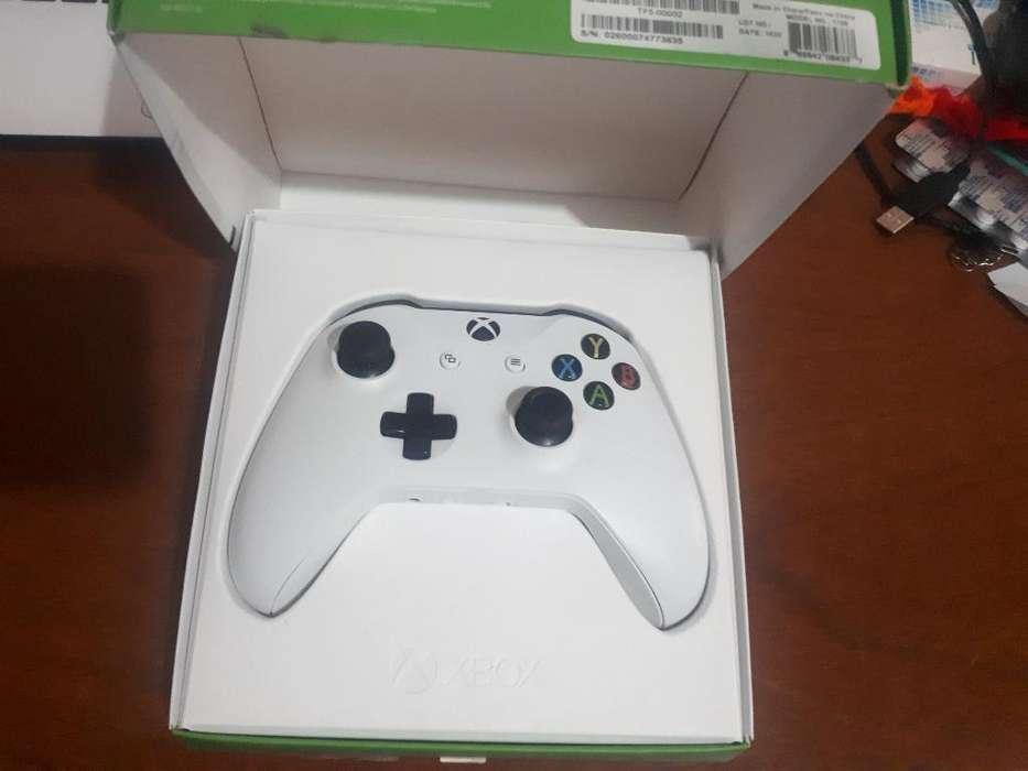 Control Xbox one s halo 5