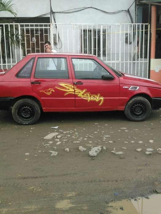 Fiat Premio 1992 - 66666 km