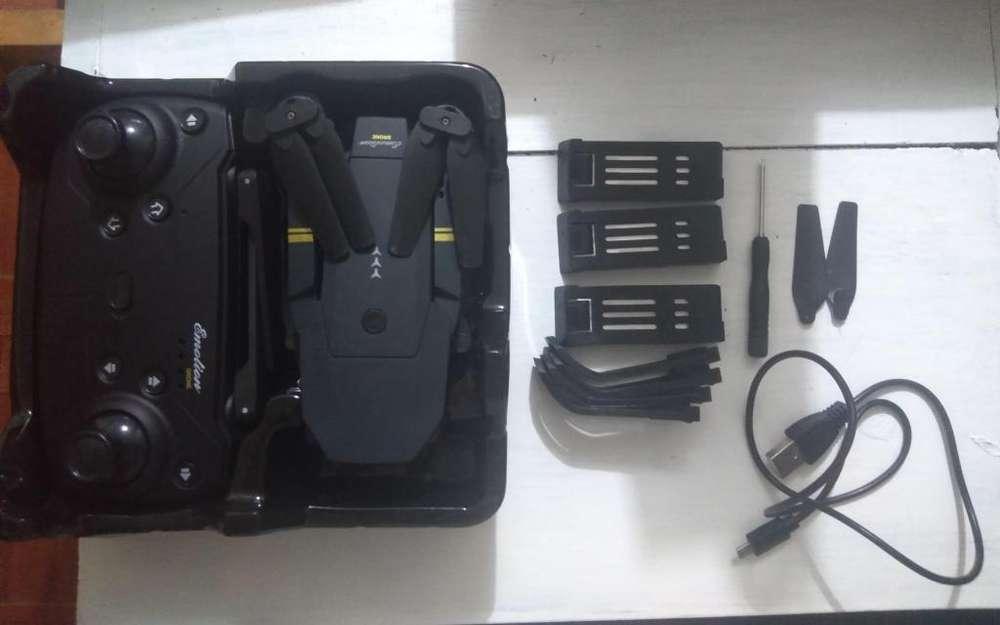 Venta Pocket Drone E58