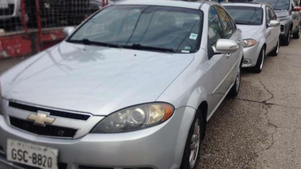 Chevrolet Optra 2012 - 138000 km
