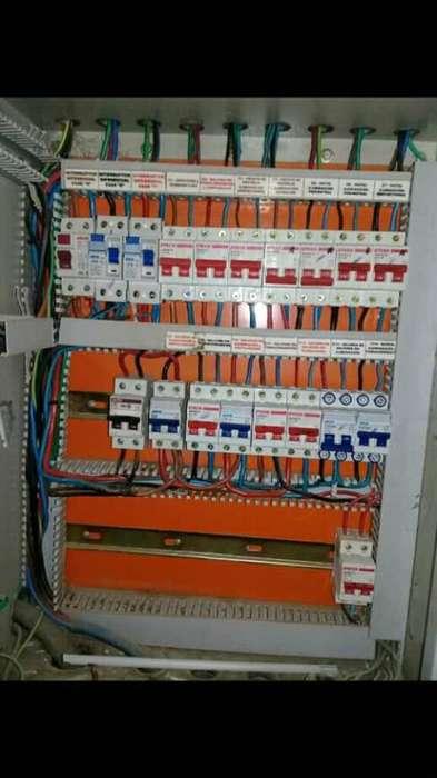 Jose Maciel Electricista