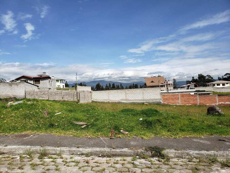 Venta Lotes Completamente Urbanizados, Escrituras inmediatas, Sangolquí, Urb. Banco de Fomento