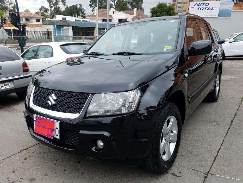 Suzuki Grand Vitara SZ 2011 - 140000 km