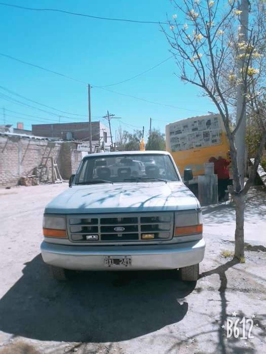 <strong>ford</strong> F-100 1997 - 0 km