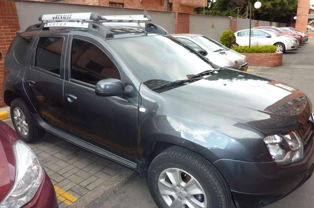 Renault Duster 2017 - 35000 km